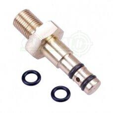 Greito užpildymo PCP adapteris BSA SP16-6437B