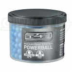 Guminiai šratai Powerballs .43 kal. T4E 430 vnt.