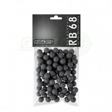 Guminiai šratai Rubberballs Prac-Series .68 kal. T4E 100 vnt.