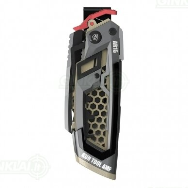 Įrankis Real Avid Gun Tool AMP™ AR15