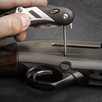Įrankis Real Avid 18 in 1 Shooters Multi Tool AVGTCL211 10
