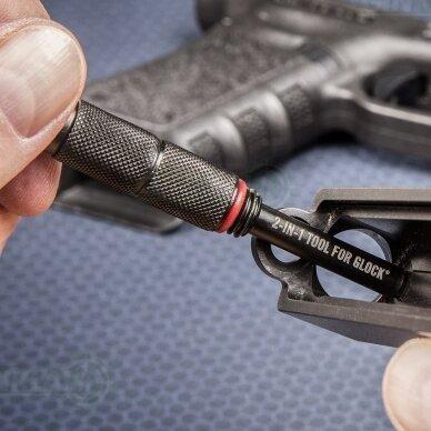 Įrankis Real Avid 2 in 1 Tool for Glock AVGLOCK21 10