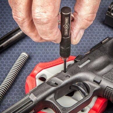 Įrankis Real Avid 2 in 1 Tool for Glock AVGLOCK21 11