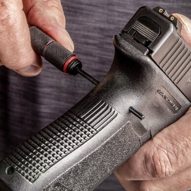 Įrankis Real Avid 2 in 1 Tool for Glock AVGLOCK21 15