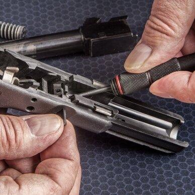 Įrankis Real Avid 2 in 1 Tool for Glock AVGLOCK21 9