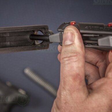 Įrankis Real Avid  4 in 1 Tool for Glock AVGLOCK41 13