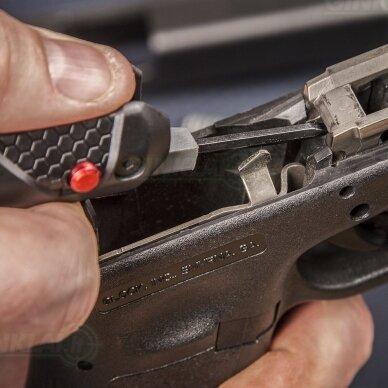 Įrankis Real Avid  4 in 1 Tool for Glock AVGLOCK41 17