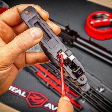 Įrankis Real Avid Gun Boss Multi Kit AVMICROAR15 12