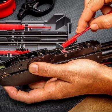 Įrankis Real Avid Gun Boss Multi Kit AVMICROAR15 13