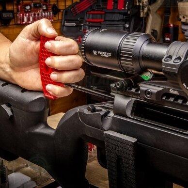 Įrankis Real Avid Gun Boss Multi Kit AVMICROAR15 14