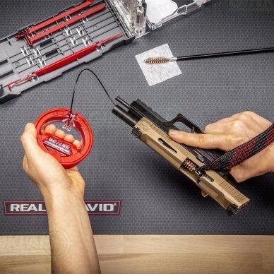 Įrankis Real Avid Gun Boss Multi Kit AVMICROAR15 4
