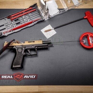 Įrankis Real Avid Gun Boss Multi Kit AVMICROAR15 5