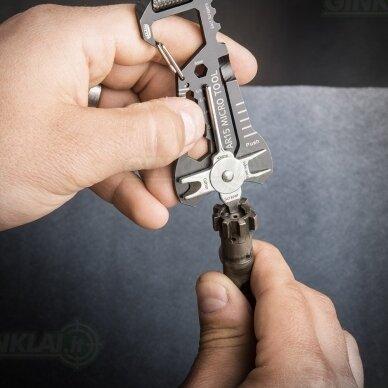 Įrankis Real Avid Micro Tool AR 15 AVMICROAR15 4