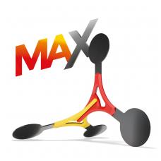 Judantis taikinys didelės galios pneumatiniams ginklams FLIP TARGET MAX
