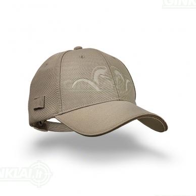 Kepurėlė Blaser Cap Henry 116092-107/662 Šviesi