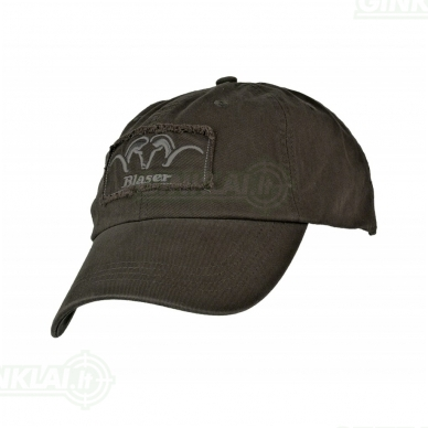 Kepurėlė Blaser Cap with patch 111054-107/566