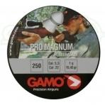 Kulkelės Gamo PRO MAGNUM 5,5 mm, 250 vnt.