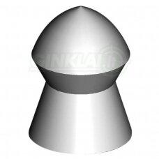 Kulkelės Gamo PRO MAGNUM 4,5 mm, 500 vnt.