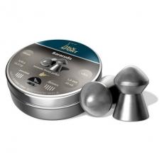 Kulkelės H&N BARACUDA 4,5 mm, 500 vnt.