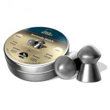"""Kulkelės H&N """"BARACUDA MATCH"""" 4.5mm, 500vnt."""