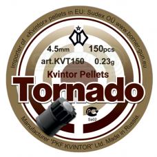 Kulkelės Kvintor Tornado 4,5mm 300 vnt.
