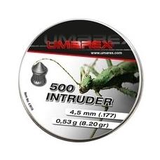 Kulkelės Umarex INTRUDER 4.5mm, 500 vnt.