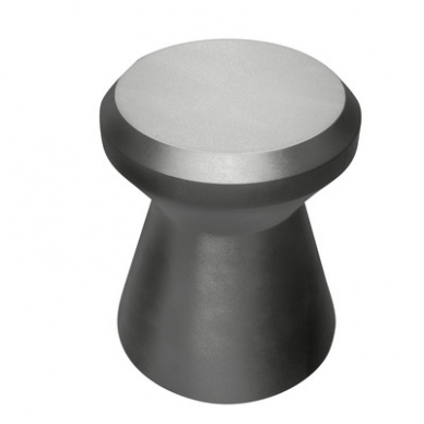 Kulkelės Umarex MATCH 4,5 mm, 500 vnt. 2