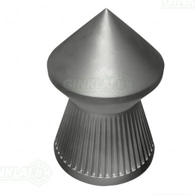 Kulkelės Umarex Cobra 5,5 mm, 200 vnt. 2