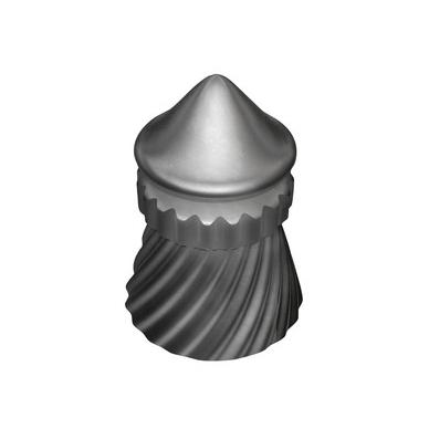 Kulkelės Umarex JACKAL 4,5 mm, 500 vnt. 2