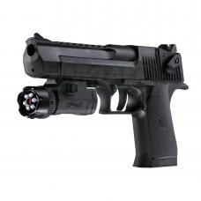 Lazerinis taikiklis Walther FLR 650 Laser class 2
