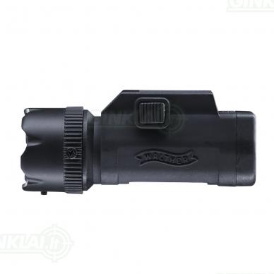 Lazerinis taikiklis Walther FLR 650 Laser class 2 4