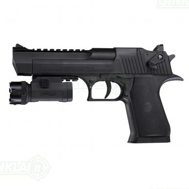 Lazerinis taikiklis Walther FLR 650 Laser class 2 5