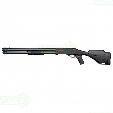 Lygiavamzdis šautuvas Winchester SXP Extreme Defender High Capacity 12x76