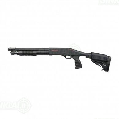 Lygiavamzdis šautuvas Winchester SXP Defender Tactical ADJ 35 12x76