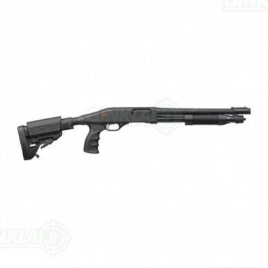 Lygiavamzdis šautuvas Winchester SXP Defender Tactical ADJ 35 12x76 3