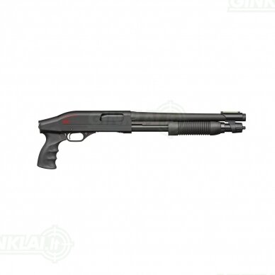 Lygiavamzdis šautuvas Winchester SXP Defender Tactical ADJ 35 12x76 4