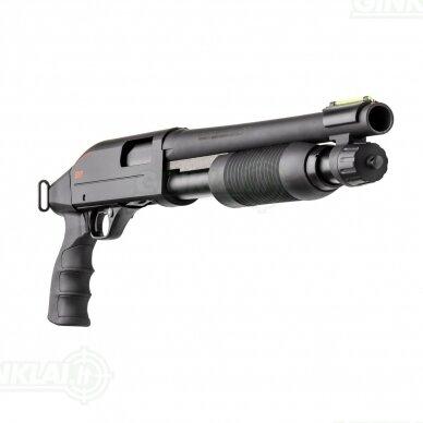 Lygiavamzdis šautuvas Winchester SXP Defender Tactical ADJ 35 12x76 5