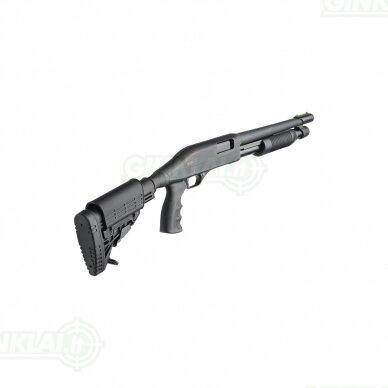 Lygiavamzdis šautuvas Winchester SXP Defender Tactical ADJ 35 12x76 6