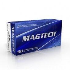 Magtech 38 Special FMJ Flat 158gr 38P 50vnt.
