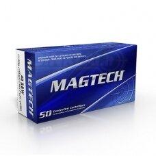 Magtech .40 S&W FMJ Flat 180gr 40B 50vnt.