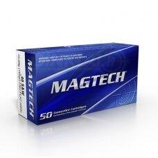 Magtech .40 S&W FMJ Flat 165gr 40G 50vnt.