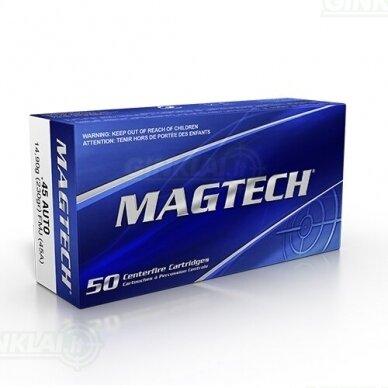 Magtech .45 AUTO FMJ 230gr 45A 50vnt.