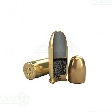 Magtech .45 AUTO FMJ 230gr 45A 50vnt. 3