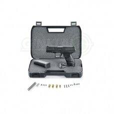Modelis Walther PPQ, 1:2 dydžio