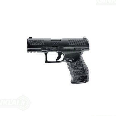 Modelis Walther PPQ, 1:2 dydžio 2