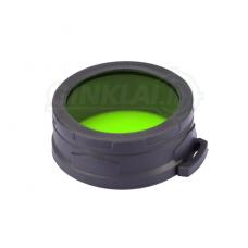 Nitecore filtras prožektoriui NFG50