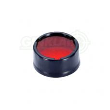 Nitecore filtras prožektoriui NFR25