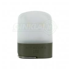 Nitecore LR10 Olive šviestuvas