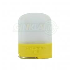 Nitecore LR10 Yellow šviestuvas