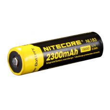 Nitecore NL1823 18650 Li-ion Battery 3.7V 2300mAh